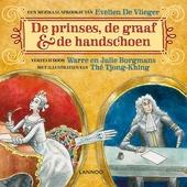 De prinses, de graaf & de handschoen