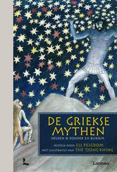 De Griekse mythen : Donder en bliksem & helden