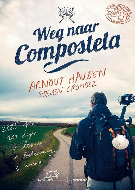 Weg naar Compostela