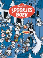 Hendriks spookjesboek