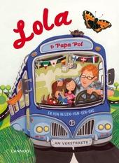 Lola & Papa Pol en hun reizen-van-één-dag