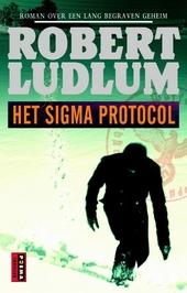 Het Sigma protocol : roman over een lang begraven geheim