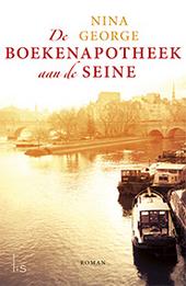 De boekenapotheek aan de Seine