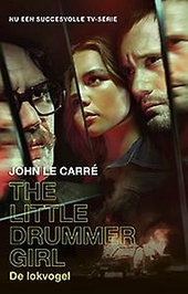 The little drummer girl (De lokvogel)