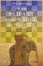 Een olifant voor Karel de Grote