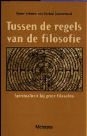 Tussen de regels van de filosofie : spiritualiteit bij grote filosofen