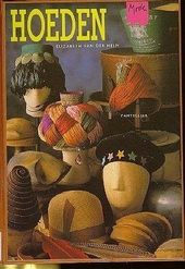 Mode : hoeden