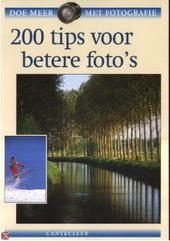 200 tips voor betere foto's
