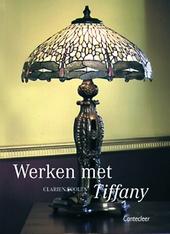 Werken met Tiffany