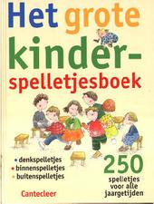 Het grote kinderspelletjesboek