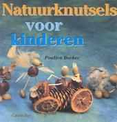 Natuurknutsels voor kinderen