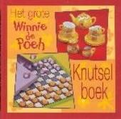 Het grote Winnie de Poeh knutselboek