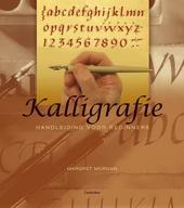 Kalligrafie : handleiding voor beginners
