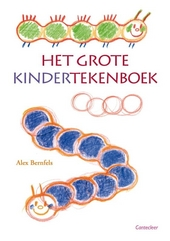 Het grote kindertekenboek