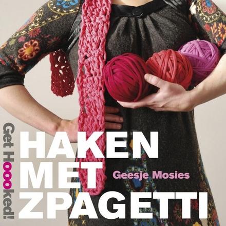 Haken Met Zpagetti Get Hoooked Leuven