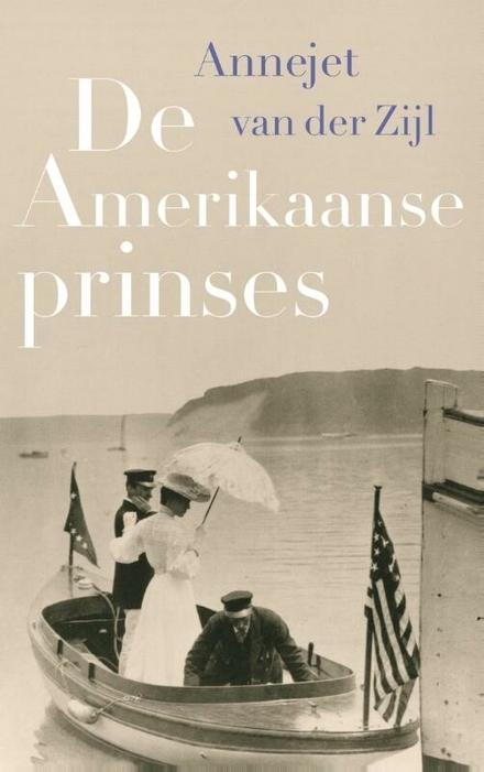 De Amerikaanse prinses - Boeiende biografie