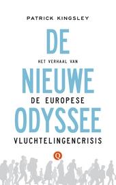 De nieuwe odyssee : het verhaal van de Europese vluchtelingencrisis
