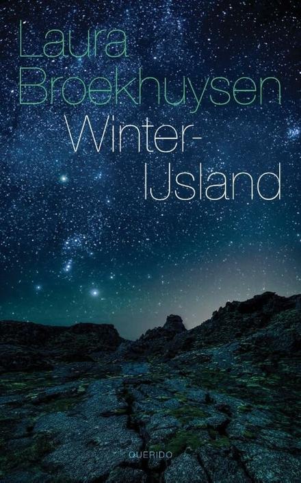 Leestip foto van: Winter-IJsland : mijn eerste jaar in een verlaten fjord | Een boek van Laura Broekhuysen