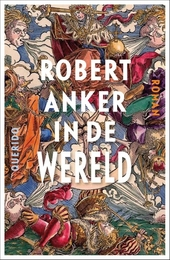 In de wereld : roman