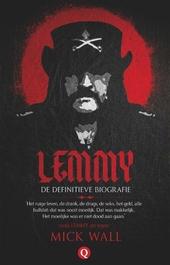 Lemmy : de definitieve biografie