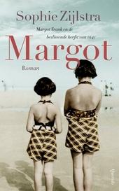 Margot : Margot Frank en de beslissende herfst van 1941