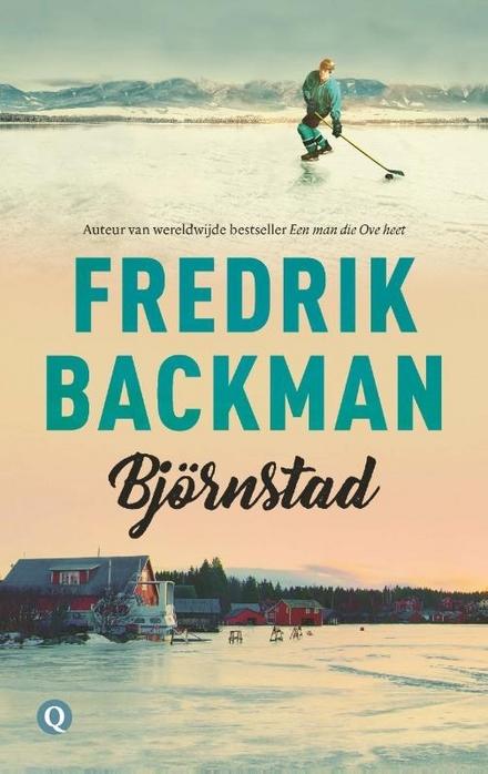 Björnstad - Lezen is niet zo belangrijk. Het betekent alleen maar alles.