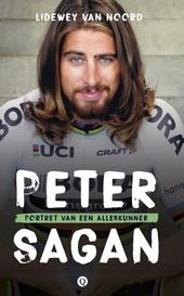 Peter Sagan : portret van een alleskunner