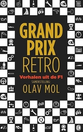 Grand Prix retro : verhalen uit de Formule 1