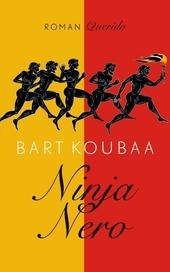 Ninja Nero : roman