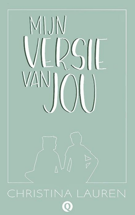 Mijn versie van jou - Hartverwarmend Young-Adult coming of age én coming-out-verhaal.