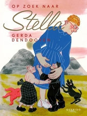 Op zoek naar Stella
