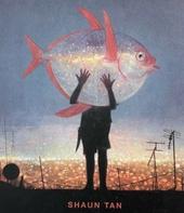 Verhalen uit de binnenstad / tekst en illustraties Shaun Tan