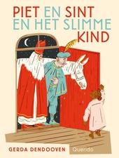 Piet en Sint en het slimme kind