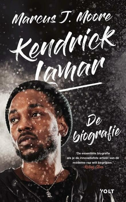 Kendrick Lamar : de biografie