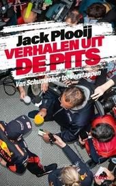 Verhalen uit de pits : van Schumacher tot Verstappen
