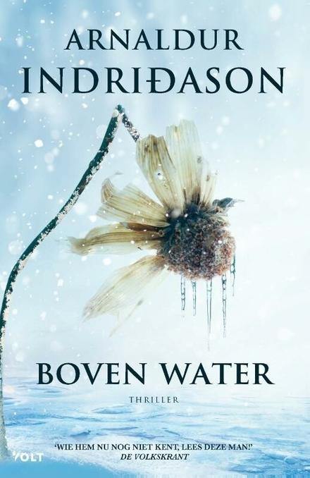 Boven water - top thriller