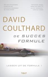 De succesformule : lessen uit de Formule 1