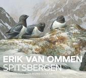 Spitsbergen : logboek van een kunstenaar