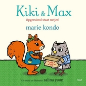 Kiki & Max : opgeruimd staat netjes!