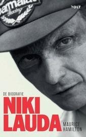 Niki Lauda : de biografie
