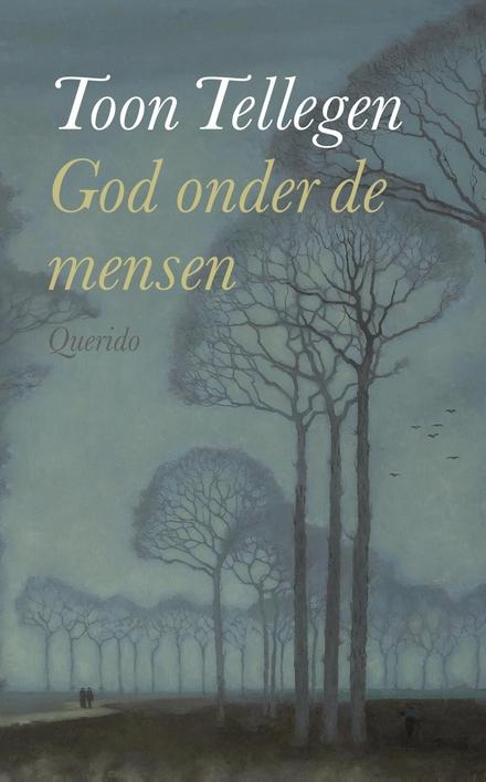 God onder de mensen : verhalen en aantekeningen over God, wie hij ook is