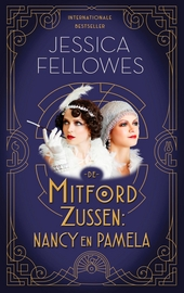 De Mitford-zussen : Nancy en Pamela