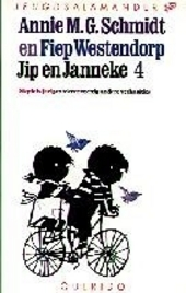 Jip en Janneke : vierde boek