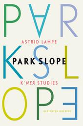 Park Slope : k'nex studies