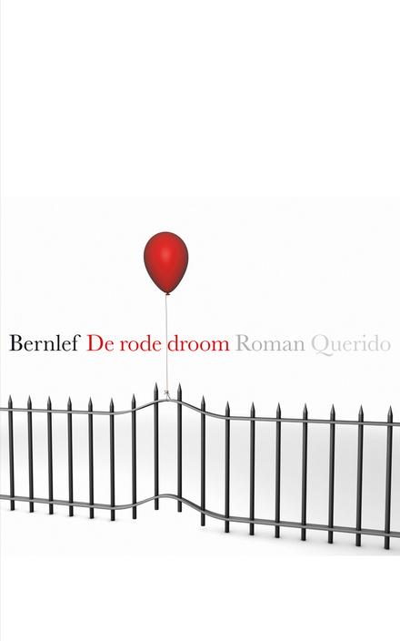 De rode droom : roman