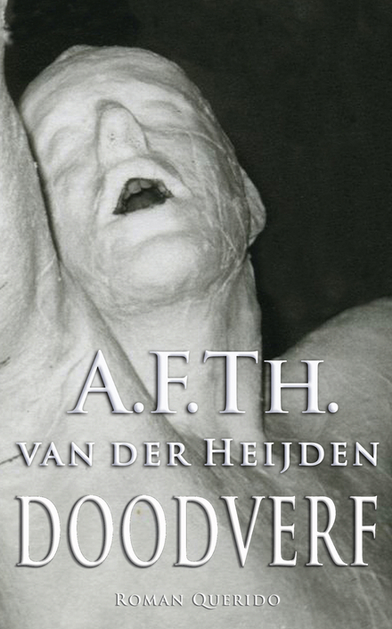 Doodverf : roman