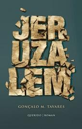 Jeruzalem : zwarte boeken