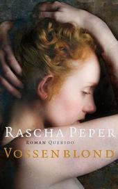 Vossenblond : roman