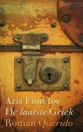 De laatste Griek : roman