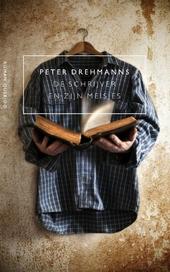 De schrijver en zijn meisjes : roman